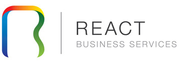React Business Services, Accountants in London & Milton Keynes - logo